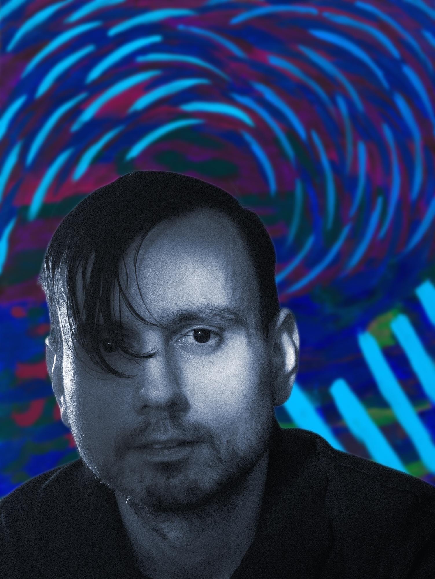 Artist Concept Portrait