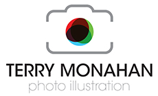 Terry Monahan Photography Logo