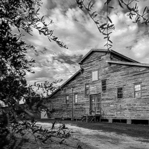 Peanut Warehouse 1, Conway, SC.