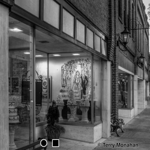 Trestle Bakery, Main Street, Conway, SC.